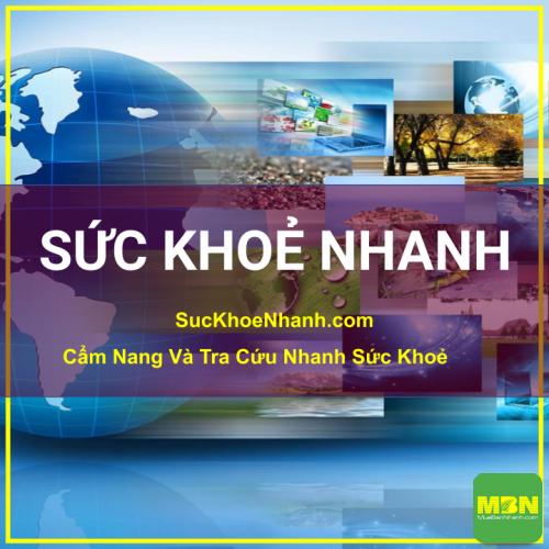 SucKhoeNhanh.com trên các Mạng Xã Hội, 571, Ngân Nguyễn, Cẩm Nang Sức Khỏe, 13/03/2020 09:12:43