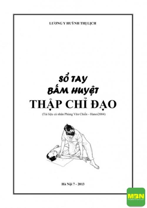 Download sách thập chỉ đạo PDF