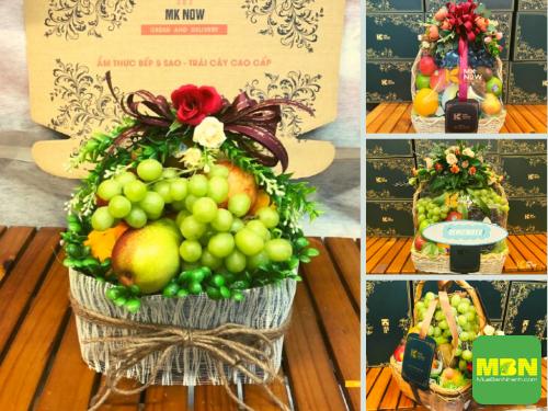 Giỏ trái cây quà tặng nữ y bác sĩ điều dưỡng nhân ngày 20/10 - Sức khỏe nhanh bổ sung trái cây mùa covid, 588, Hải Lý, Cẩm Nang Sức Khỏe, 22/09/2021 14:55:29