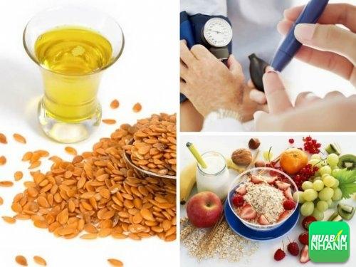 Chất xơ quan trọng với bệnh tiểu đường thế nào?, 448, Phương Thảo, Cẩm Nang Sức Khỏe, 13/04/2017 11:20:10