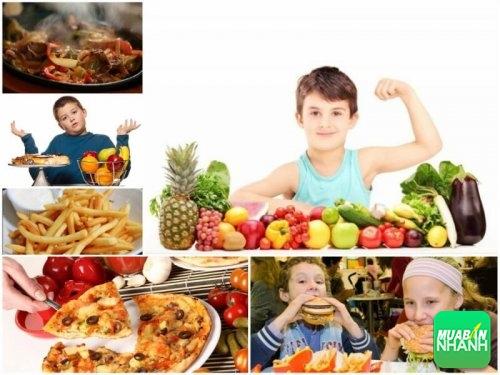 Dạy trẻ phòng ung thư do ăn uống sai lầm, 496, Phương Thảo, Cẩm Nang Sức Khỏe, 10/07/2017 13:11:07