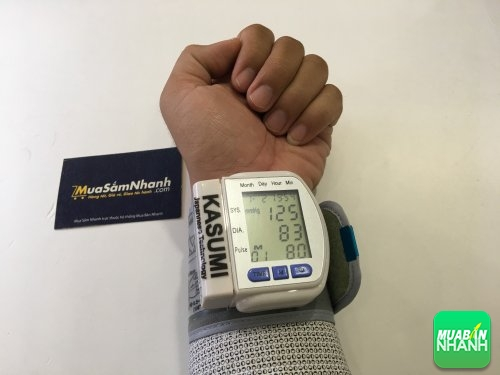 Máy đo huyết áp loại nào tốt nhất hiện nay?, 407, Kim Quý, Cẩm Nang Sức Khỏe, 15/12/2016 09:20:47
