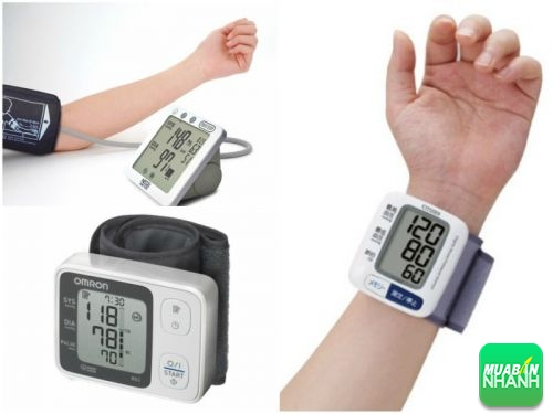 Nên mua máy đo huyết áp loại nào?, 497, Phương Thảo, Cẩm Nang Sức Khỏe, 18/07/2017 09:23:16