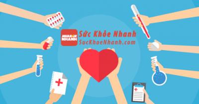 nhận biết rối loạn nhịp tim, tags của Cẩm Nang Sức Khỏe, Trang 1